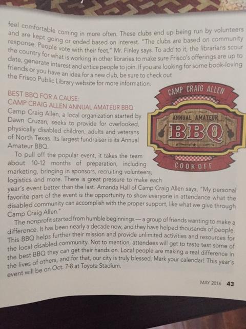 FriscoMagazineMay2016