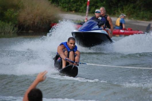 TP waterski